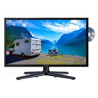 """TV Reflexion LDDW22 22"""" Preto"""