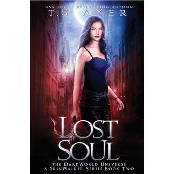 lost Soul Paperback -