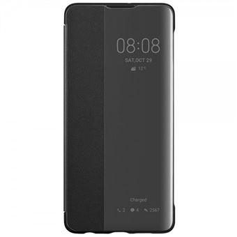 Capa Phonecare Magic View para Huawei Mate 30 Pro - Preto