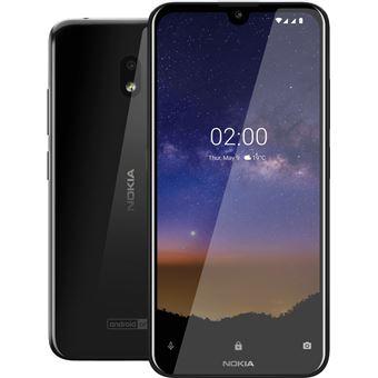 Smartphone Nokia 2.2 2GB 16GB Preto