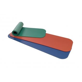 Tapete de Yoga Airex Coronella 185 Vermelho