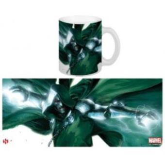 Caneca Marvel Dr.Doom