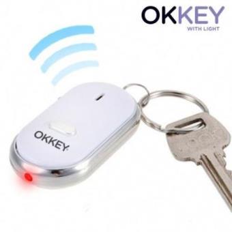 Porta-chaves Localizador Key Finder