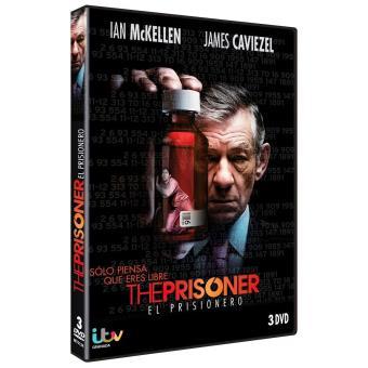 The Prisioner - Mini Serie