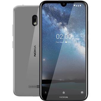 Smartphone Nokia 2.2 2GB 16GB Cinzento
