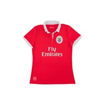 02762fa25 Réplica Camisola Principal 2017 2018 SL Benfica Senhora Tamanho XS -  Camisola - Compra na Fnac.pt