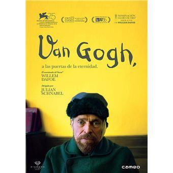 At Eternity's Gate / Van Gogh, a las puertas de la eternidad (DVD)