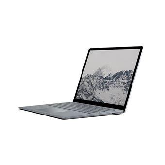 "Microsoft Surface Laptop i7 2,5 GHz 16GB SSD 1024GB 668 13.5"" Platina"