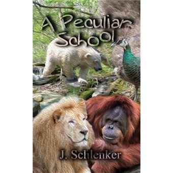 a Peculiar School Paperback -