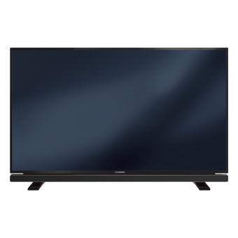 "Smart TV Grundig 32 VLE 6730 BP 32"" Preto"