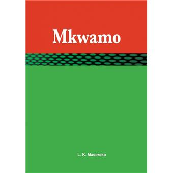 mkwamo Paperback -