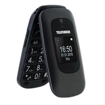 Smartphone Móvil Telefunken Tm250 Preto