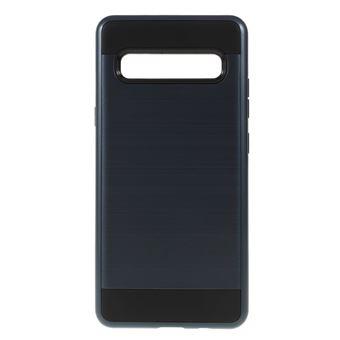 Capa Magunivers de TPU Azul Escuro para Samsung Galaxy S10 5G