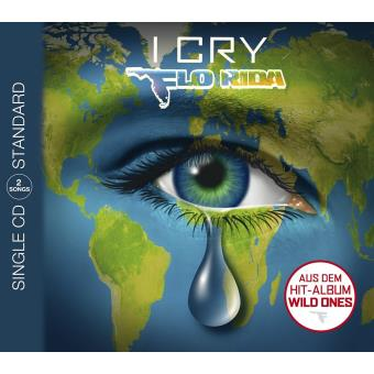 Flo Rida-I Cry (2track)
