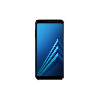 Smartphone Samsung SM-A530F Galaxy 4GB 32GB Preto