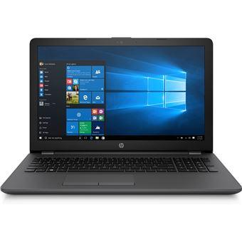 """Portátil HP 250 G6 i3 1TB 15.6"""" Preto"""