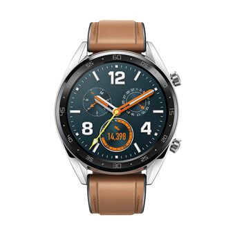 Smartwatch Huawei Watch GT Prateado
