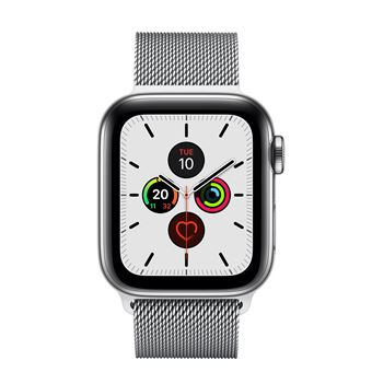 Smartwatch Apple Watch Series 5 Inox