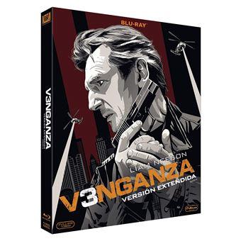Taken 3 / Venganza 3 (Blu-ray)