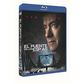 El Puente De Los Espías Blu-Ray / Bridge Of Spies