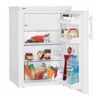 Frigorífico com Congelador Encastrável Liebherr TP 1414-20 Comfort 122L 85 cm A++ Branco