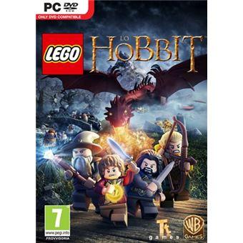 Lego Hobbit Pc PC