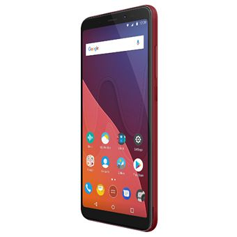 Smartphone Wiko VIEW 3GB 16GB