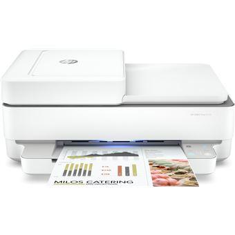 Impressora funções a Cores HP 6420 Wi-Fi