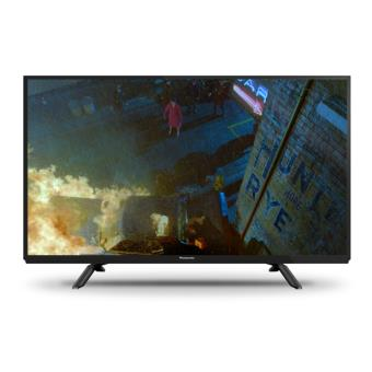 "Smart TV Panasonic TX-40ES400E 40"" Preto"