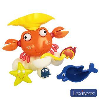 Brinquedo para Banho Lexibook