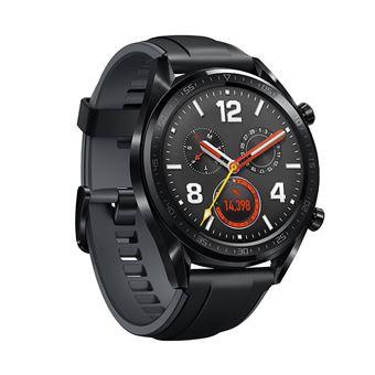 Smartwatch Huawei Watch GT Sport B19S Preto
