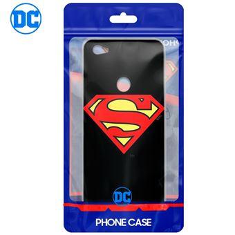 Capa COOL para Xiaomi Redmi Note 5A / Note 5A Prime DC Superman