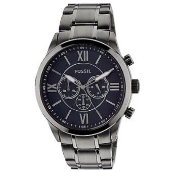 f9284ea99d9 Relógio FOSSIL BQ1126 Gent Chronograph Roman Index Dark 5ATM - Relógios  Homem - Compra na Fnac.pt