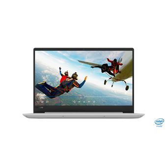 """Portátil Lenovo 330S 4415U SSD 128GB 15.6"""""""" Cinzento"""