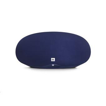 Coluna JBL Playlist Wireless Google Cast Azul