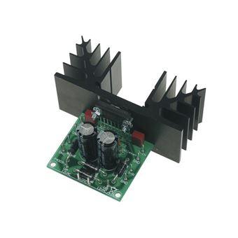 Conjunto Amplificador de Áudio Velleman 2x30W