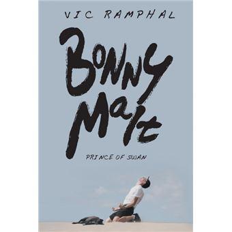 bonny Malt Paperback -