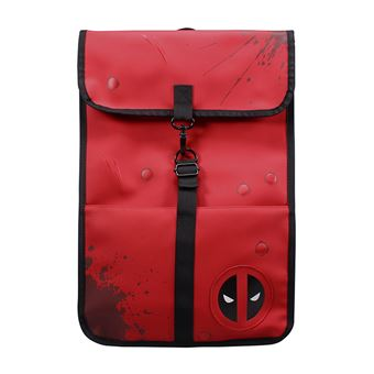 Mochila Marvel Deadpool
