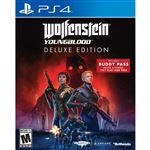 Wolfenstein: Youngblood - Deluxe Edition PS4
