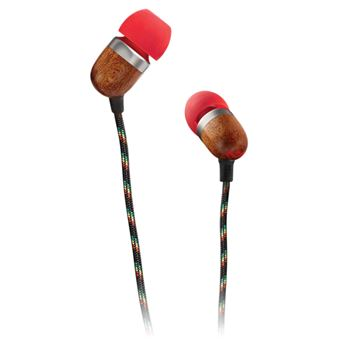 Auriculares The House Of Marley Smile Jamaica