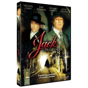 Jack, El Destripador (DVD) / Jack The Ripper
