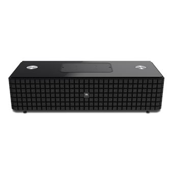 Coluna JBL Authentics L8-SP Bluetooth/Airplay/dlna 120W 2 Vias Preto