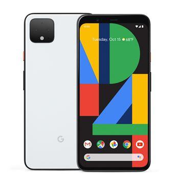 Smartphone Google Pixel 4 6GB 64GB Branco