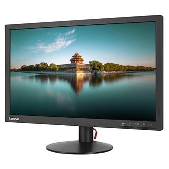 """Monitor de ecrã Lenovo ThinkVision T2224d 54,6 cm (21.5"""") 1920 x 1080 pixels Full HD LED Preto"""