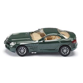 Carrinho de Brincar Siku Mercedes-Mclaren SLR