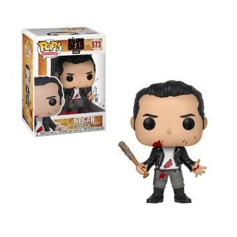 Figura Walking Dead - Negan Rase 10cm