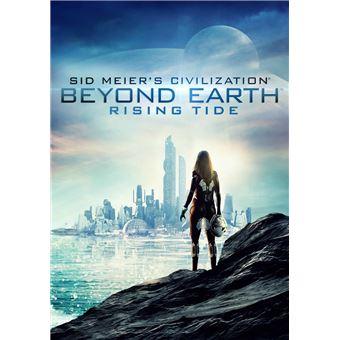 Sid Meier's Civilization: Beyond Earth - Rising Tide PC
