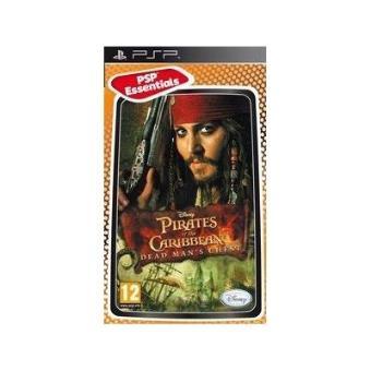 Pirates Of The Caribbean: Dead Man's Chest - Essentials