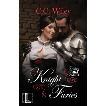 knight Furies Paperback -