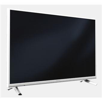 "Smart TV Grundig 4K UHD 55 GUW 8960 55"" Branco"